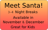 Meet Santa in Yllas Finland